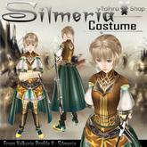 Valkyrie Profile II: Silmeria costume