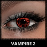 Ojos Mesh [Vampiro] (Galaxy) [Con HUD]
