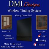 DMI Linked Window Tinting System[Reseller Edition]