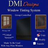 DMI Linked Window Tinting System[Standard Edition]