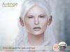 [Avenge] Arwen Fairy applier for Catwa - ivory