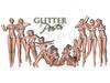 GLITTER Poses - GP Scared Set