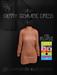 Ec.cloth - Cherry Cashmere Dress - Peach (unpacked)