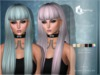 rezology Poison (Bento RIGGED mesh hair) NC - 2312 complexity