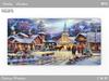 EW - Promo - Christmas - Painting 2