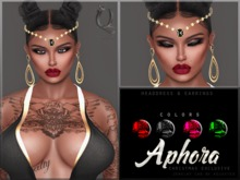 {H} Aphora *Christmas Exclusive* Jewelry Gift Set