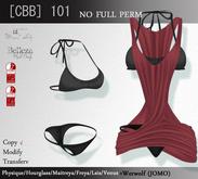 CBB-101 No Full