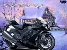 {RC}Black Motorcycles