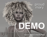 Proud mary mp demo1