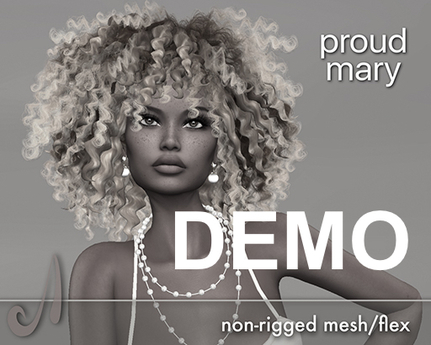 AD - DEMO - proud mary