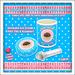 Sweet shoppe sundaes   van sundae