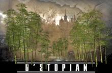 D'STOPIAN // Bamboo [BOXED]