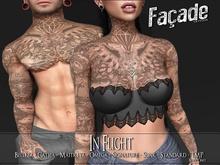 .Facade. :: In Flight Tattoo