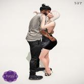 PURPLE POSES - Couple 527