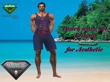 EC Beachwear Trubite [Aesthetic]