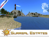 Discover the BEST in Second Life! Only here at Surreal Estates