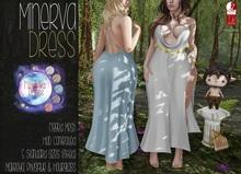 [QE] Minerva Dress