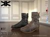 Yukon :: Unisex Boots :: 2 Colors :: {kokoia}
