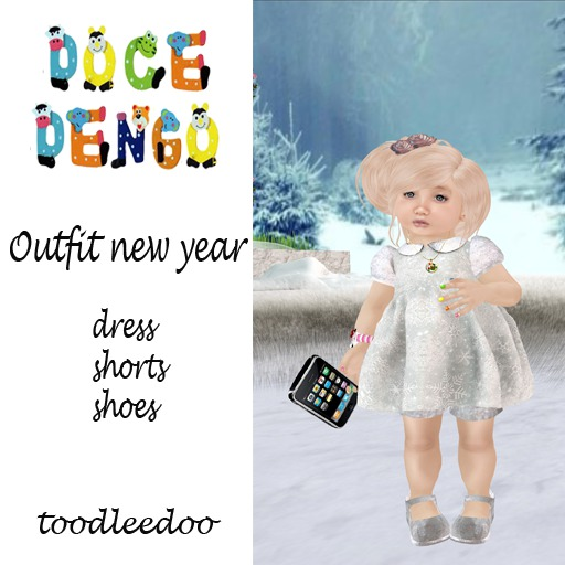 :D::D:: Outfit new year