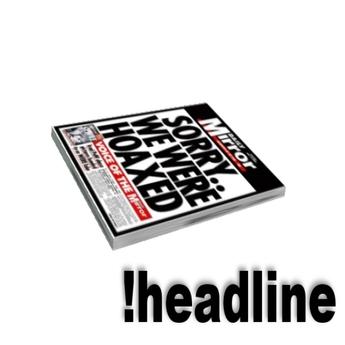 Headline v3.0