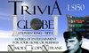 Stephen King 1 Trivia Globe