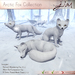 JIAN :: Arctic Fox Collection