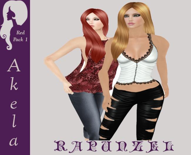 RP005 - Akela Red Pack 1