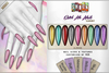 [ S H O C K ] Catch Me Nails - LUXURY SERIES (Belleza, Maitreya, Slink, TMP and Regular Sizes)