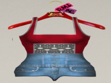 *V-DAY SPECIAL PRICE*---RML BROOKLYN FIT----CRIMSON