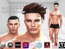 LURE: Cain skin - Birch (BoM ready)