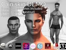 LURE: Cain (medium demo)