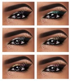 [m]-MODORARY-[m] Ombre Eyeshadow (Earth Tones) *Catwa Only*