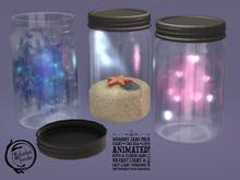Schadenfreude Memory Jars Pack