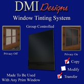 DMI Window Tinting System [Reseller Edition]