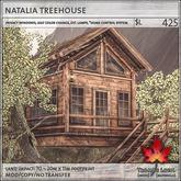Trompe Loeil - Natalia Treehouse V1.2 [mesh]