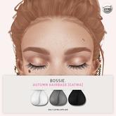Bossie. autumn hairbase [catwa] (wear me)