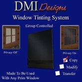 DMI Window Tinting System [Standard Edition]