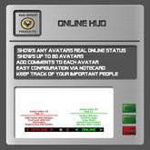 EMU Online HUD