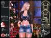 Stars - Women clothes - Maitreya, Belleza, Slink - Neige outfit