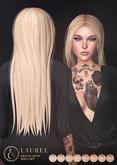 .Entwined. Laurel / Light Blondes