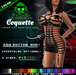 F.A.D. // Coquette Chemise -  Materials
