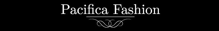 Pacifica fashion logo sl