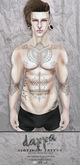 DAPPA - Aiqtiham Tattoo. [BOXED]