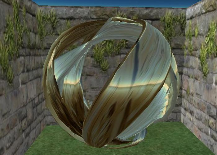 Fnordian Spinning Thing