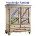 VirtualWardrobeRemote - AddOn
