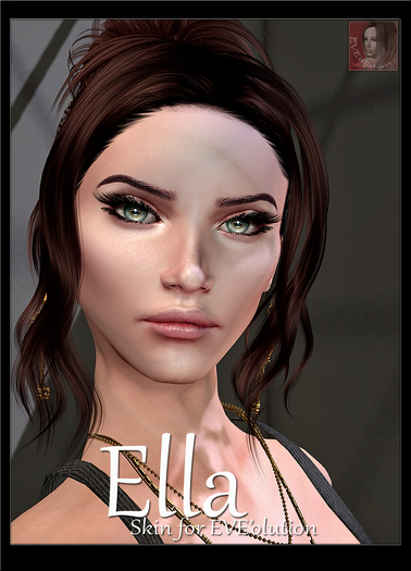 *!* ELLA skin EVE'olution