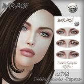 MIRAGE-CATWA Eyelashes -Popstar-
