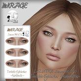 MIRAGE-LeLutka Simone BENTO Eyelashes -Naturelle-