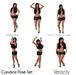 Verocity - Candice Pose Set