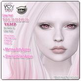 *YS&YS* Warrior VAMP Skin Applier  for Catwa + Maitreya Applier